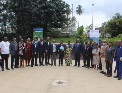NOUVEAU PARTENARIAT RDC-CAFI 2021-2030 : Le train des négociations déjà en marche