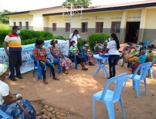 L'offre de services de Planification familiale : Les équipes mobiles et les MSLadies à l'œuvre