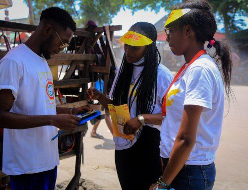 Le Marketing social au service de la mise à l'échelle de la Planification familiale en RDC